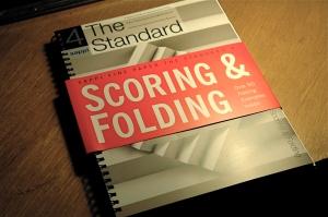 The Standard 4: Scoring & Folding